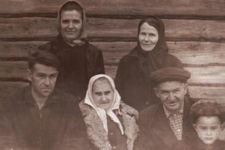 Зоя Молчанова