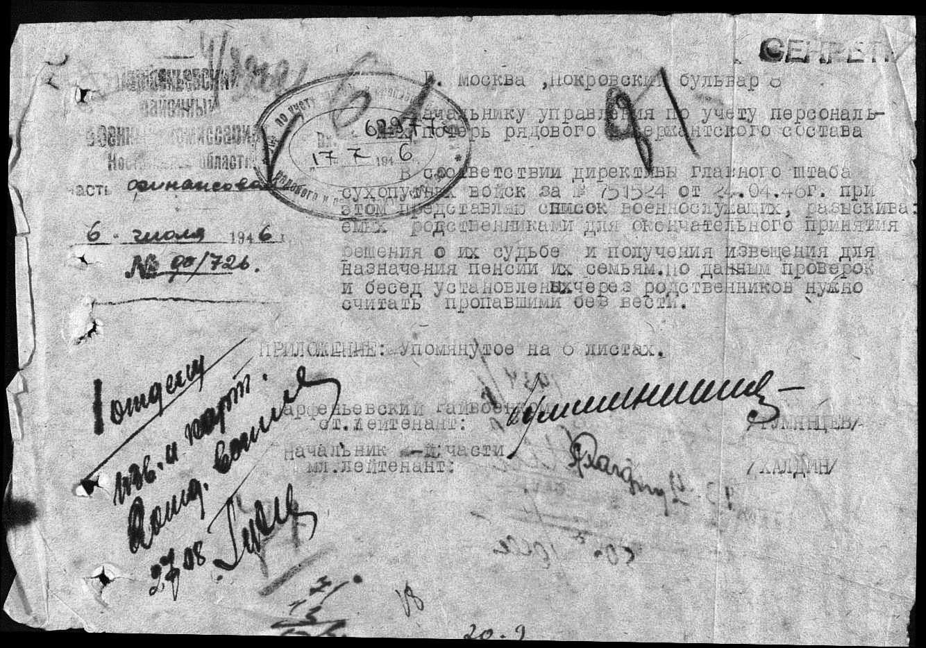 Кутузов иван иванович
